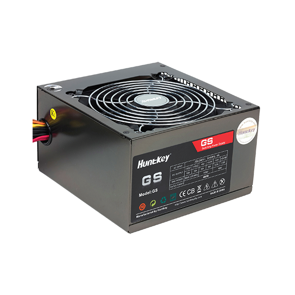 HUNTKEY GS 550 POWER SUPPLY