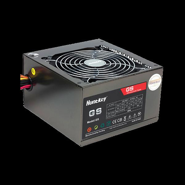 HUNTKEY GS600 ATX 600W POWER SUPPLY