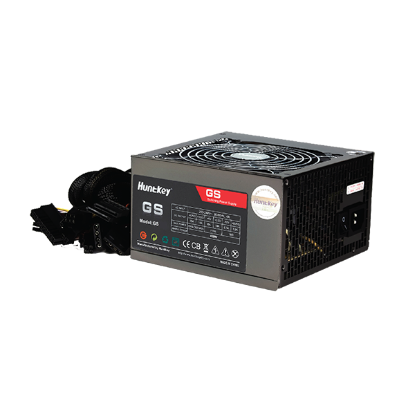 HUNTKEY 700W POWER SUPPLY