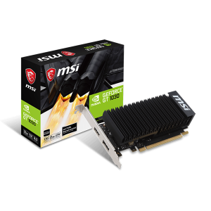 MSI GEFORCE GT 1030 2GH LP OC GRAPHICS CARD