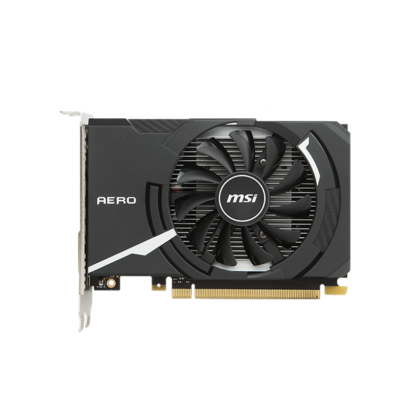 MSI GEFORCE GT1030 AERO 2GB DDR5 64BIT
