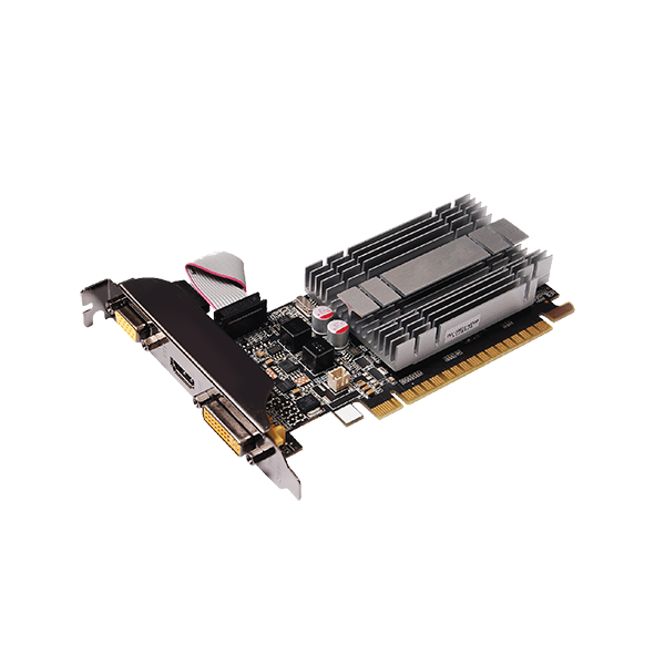GEFORCE GT210 1GB DDR 3 PCIE