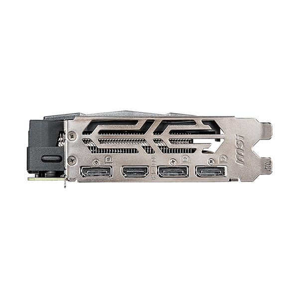 MSI GEFORCE GTX 1660 TI GAMING 6GB GDDR6 GRAPHICS CARD