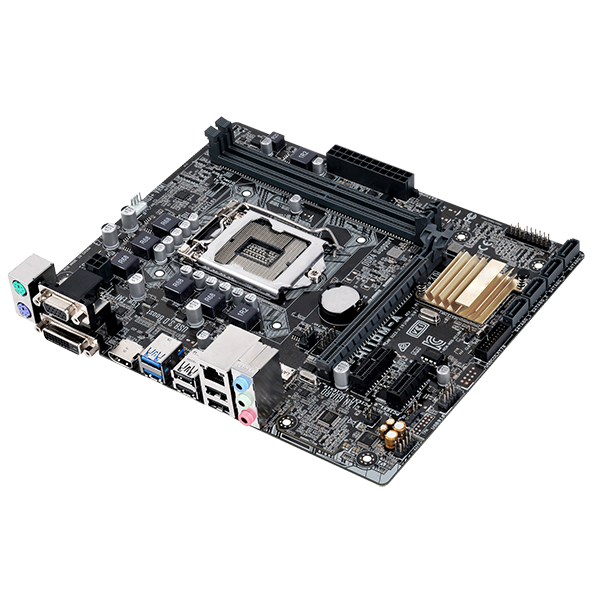 H110 motherboard