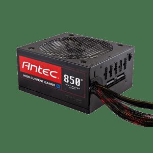 ANTEC HCG M 850W 80 PLUS BRONZE PSU