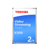 "TOSHIBA V300 2TB 3.5"" VIDEO STREAMING HDD"