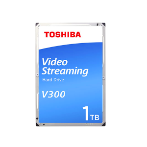 TOSHIBA V300 1TB VIDEO STREAMING HDD