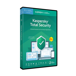 KASPERSKY 2019 TOTAL SECURITY