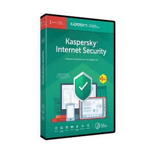 KASPERSKY 2019 INTERNET SECURITY 2 USER