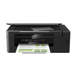 EPSON ECOTANK ITS L3060 3-IN-1 WI-FI PRINTER