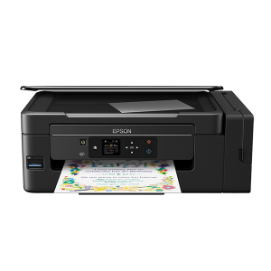 EPSON ECOTANK L3070 3-IN-1 INK TANK PRINTER