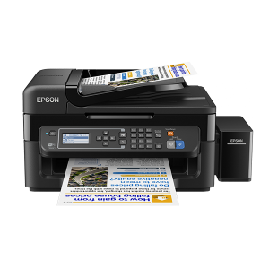 EPSON L565 INK TANK 4-IN-1 WI-FI PRINTER