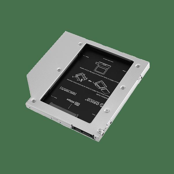 ORICO 9 5MM SATA HDD/SSD CADDY NOTEBOOK