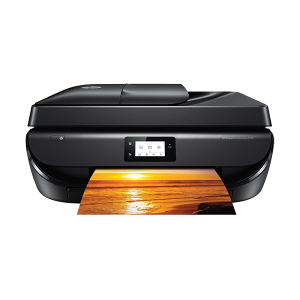 HP DESKJET INK ADVANTAGE 5275 ALL IN ONE PRINTER