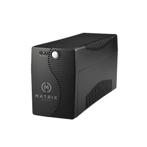 MATRIX 650 VA UPS
