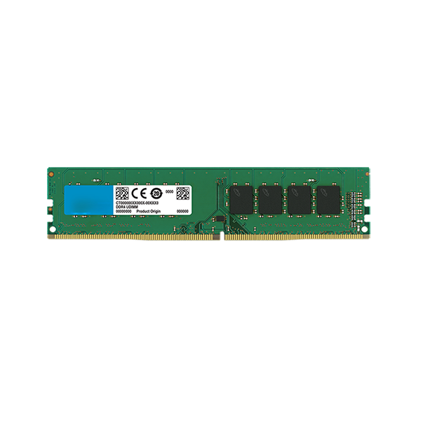 16GB DDR4 2666 MHZ DESKTOP MEMORY