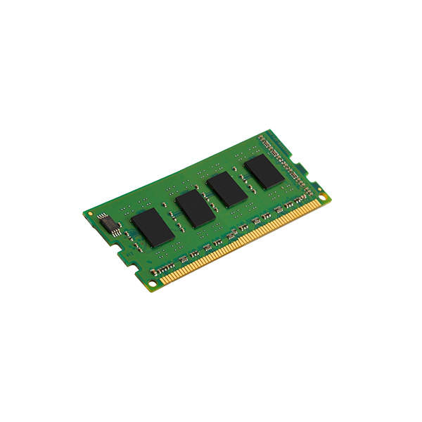 4GB DDR3L-1600 NOTEBOOK MEMORY