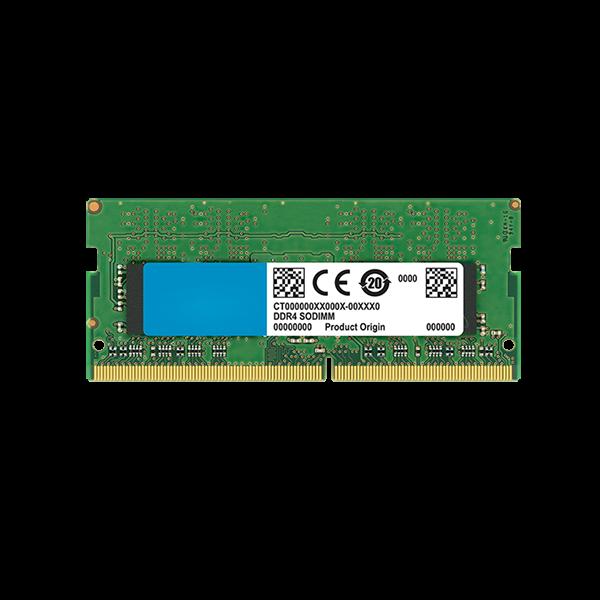4GB DDR4 2666 MHZ MEMORY MODULE
