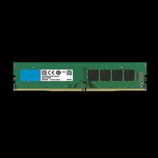 8GB DDR4 2666 MHZ DESKTOP MEMORY