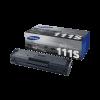 SAMSUNG MLT-D111S BLACK LASER TONER CARTRIDGE