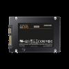 "SSD 860 EVO 2.5"" SATA III 500GB"