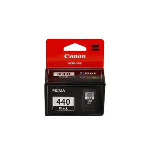 CANON PG-440B BLACK INK CARTRIDGE