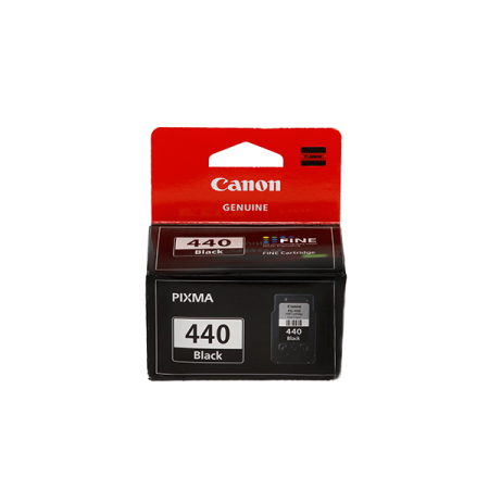 CANON PG-440B BLACK INK CARTRIDGE