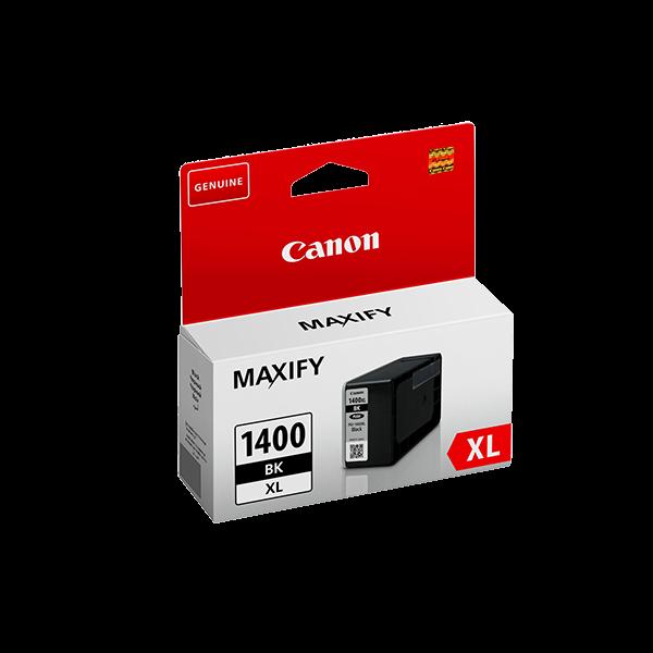 CANON PGI-1400XL BLACK INK CARTRIDGE