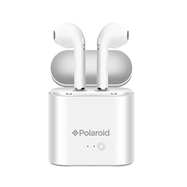 POLAROID TRUE IN-EAR BLUETOOTH EARPHONES
