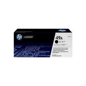 HP 49 BLACK TONER