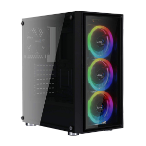 AEROCOOL QUARTZ REVO GAMING CASE