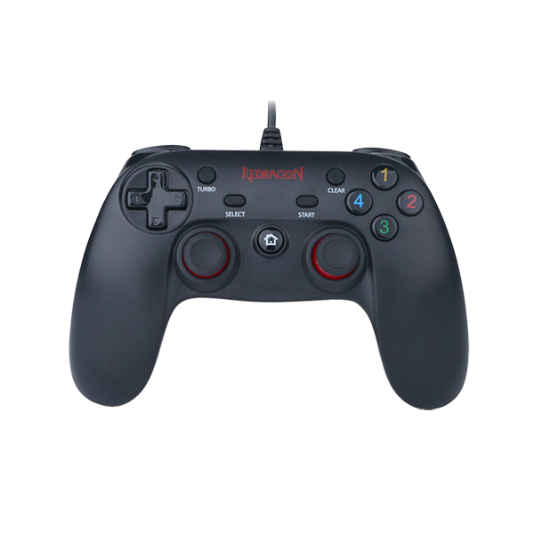 REDRAGON RD-G807 SATURN WIRED GAMEPAD