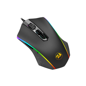 REDRAGON MEMEANLION CHROMA 5000DPI MOUSE