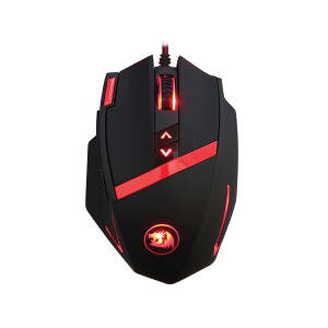 REDRAGON MAMMOTH 16400DPI GAMING MOUSE