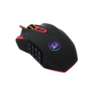 REDRAGON PERDITION 24000DPI GAMING MOUSE