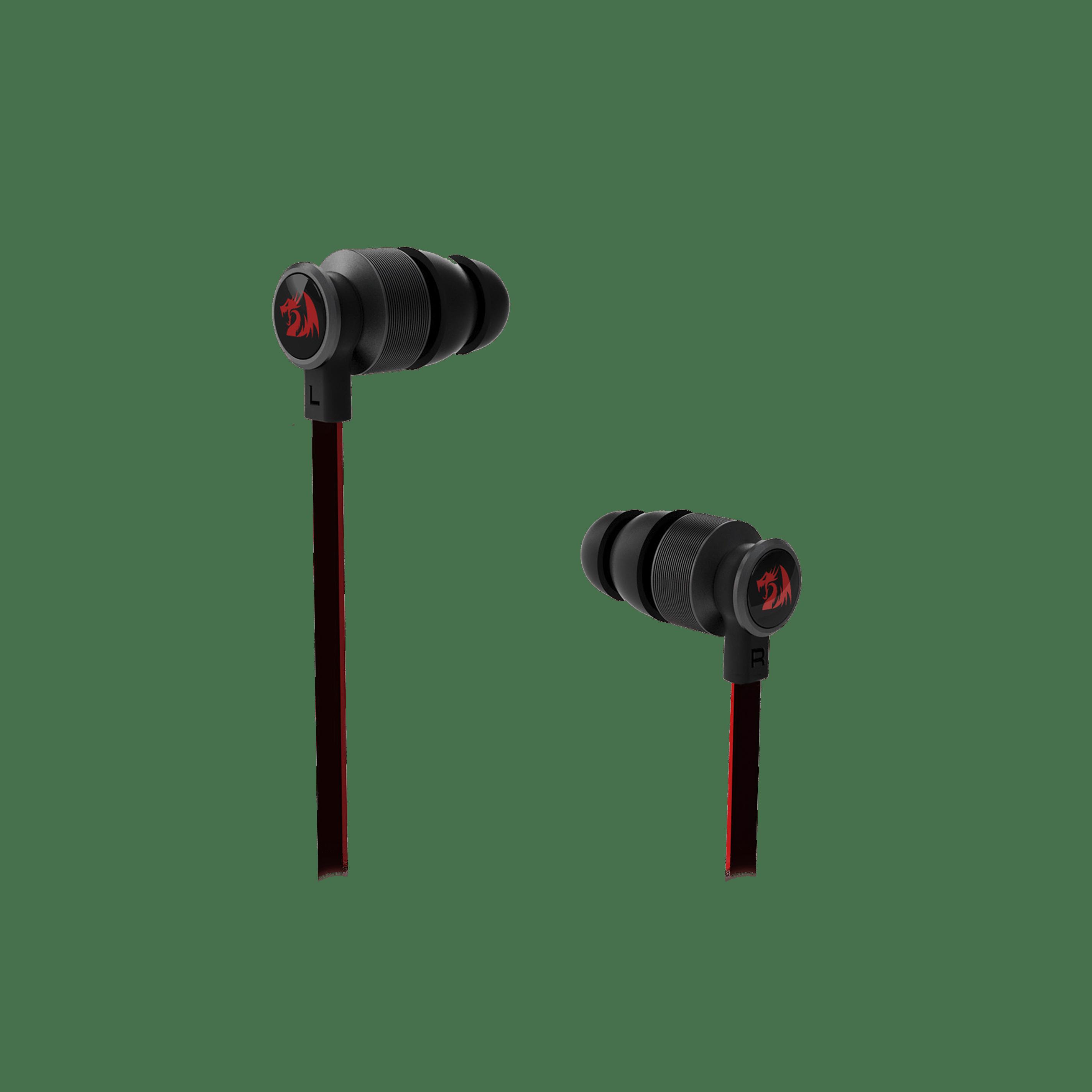 REDRAGON THUNDER PRO IN-EAR HEADPHONES