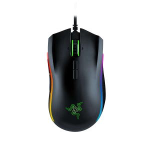 RAZER MAMBA ELITE CHROMA GAMING MOUSE