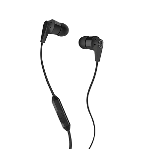 SKULLCANDY INK'D 2.0 WIRED EARBUDS