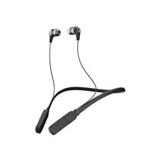 SKULLCANDY INK'D WIRELESS EARBUDS BLACK