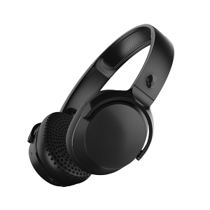 SKULLCANDY RIFF WIRELESS ON-EAR HEADPHONES BLACK