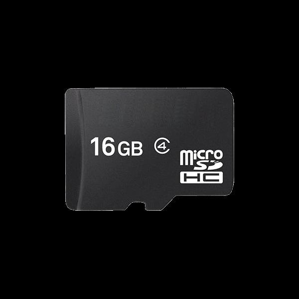 MICRO SDHC CARD 16GB