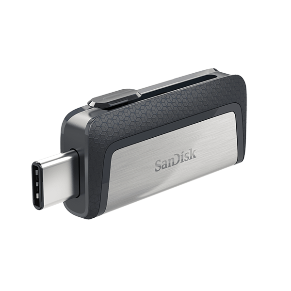 SANDISK ULTRA DUAL DRIVE TYPE-C 32GB