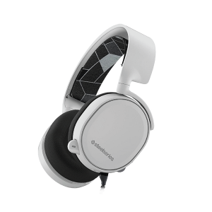 STEELSERIES WHITE ARCTIS 3 HEADSET