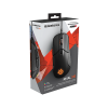 STEELSERIES RIVAL 310 BLACK GAMING MOUSE