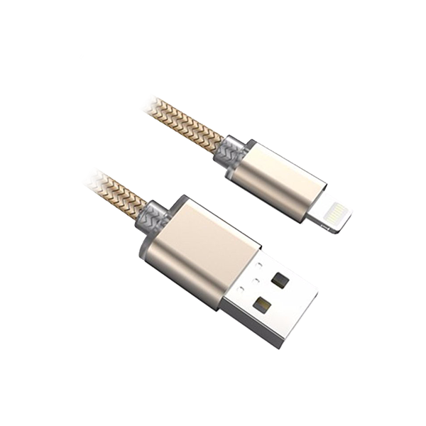 FAST CHARGING & DATA CABLE FOR APPLE