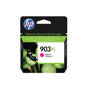 HP 903XL HIGH YIELD MAGENTA ORIGINAL INK CARTRIDGE