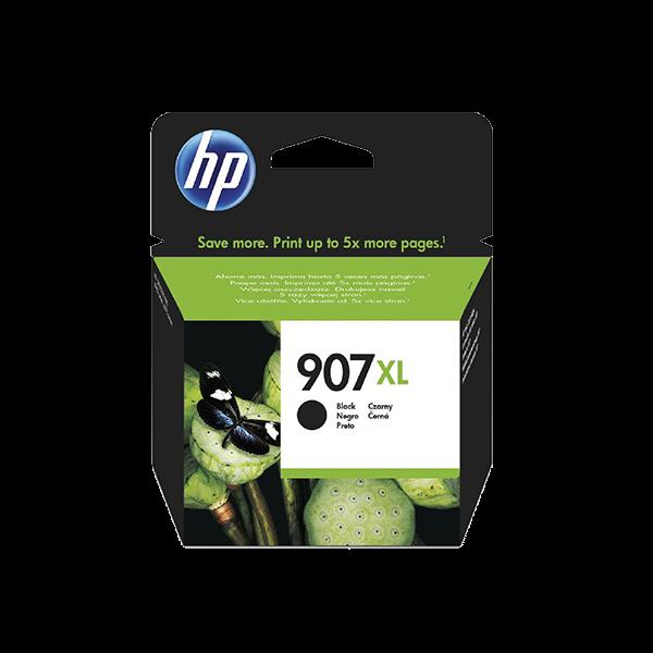 HP 907XL HIGH YIELD BLACK ORIGINAL INK CARTRIDGE