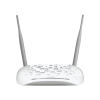 300MBPS TP-LINK WIRELESS ADSL MODEM ROUTER