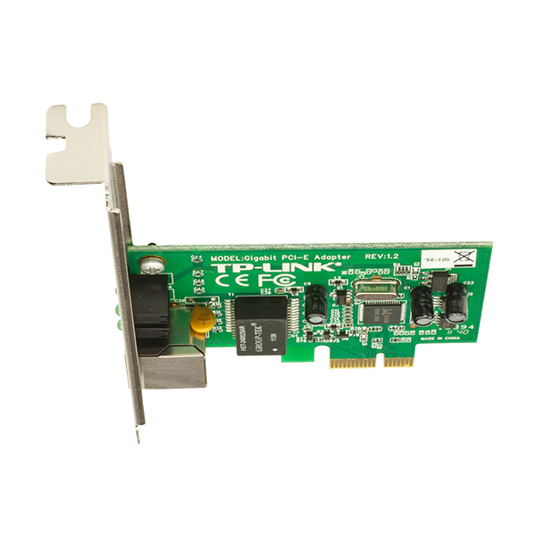 GIGABIT PCI EXPRESS NETWORK ADAPTER TP-LINK