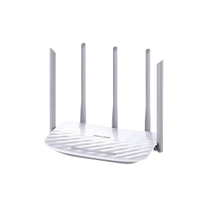 TP LINK ARCHER C60 WIRELESS DUAL BAND ROUTER